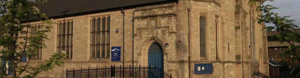 St Silas' Church